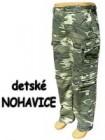 maskacove nohavice