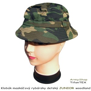 maskacovy klobuk
