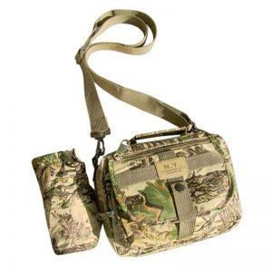 maskáčová taška